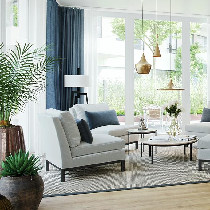 Premiumkonseptet Lounge